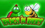 Игровой автомат Bugs'n Bees