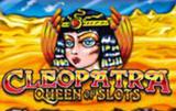 Игровой автомат Cleopatra Queen Of Slots