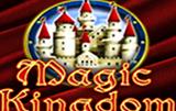 Игровой автомат Magic Kingdom