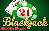 Игровой автомат Blackjack Professional Series