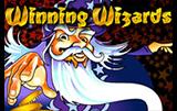 Игровой автомат Win Wizard