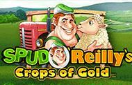 Игровой автомат Spud O' Reilly's Crops Of Gold