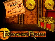 Игровой автомат Treasure Room